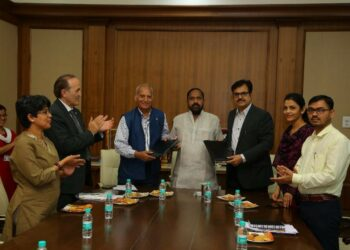 CSR : iTV Foundation and Max India Foundation Organize Free Health