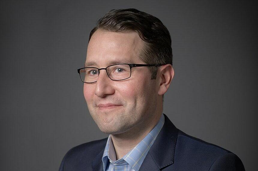 Martin Edlund, CEO, Malaria No More