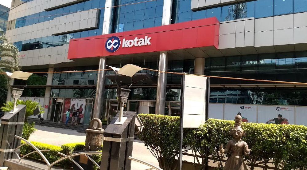 kotak mahindra bank corporate office