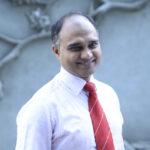 Dr. Nilratan Shende