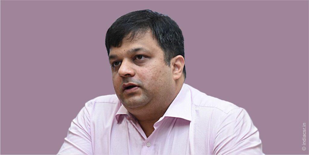 Ashutosh Pandit, Founder of STEM Learning