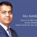 Raj Manek