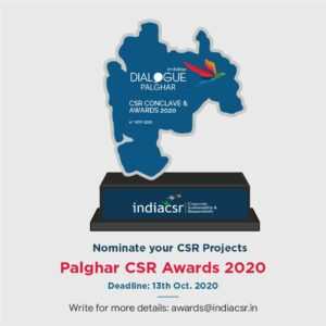 PALGHAR CSR AWARDS 2020