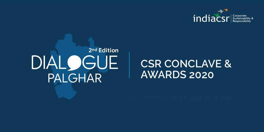 Raah Foundation wins Palghar CSR Award 2020 - IndiaCSR
