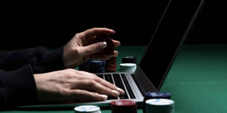 Is blockchain technology opening a new era for online casinos? - India CSR  Network