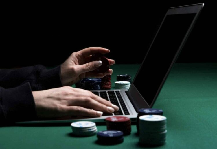 Virtual Reality is the Game-Changer for the Online Casino Industry - India  CSR Network